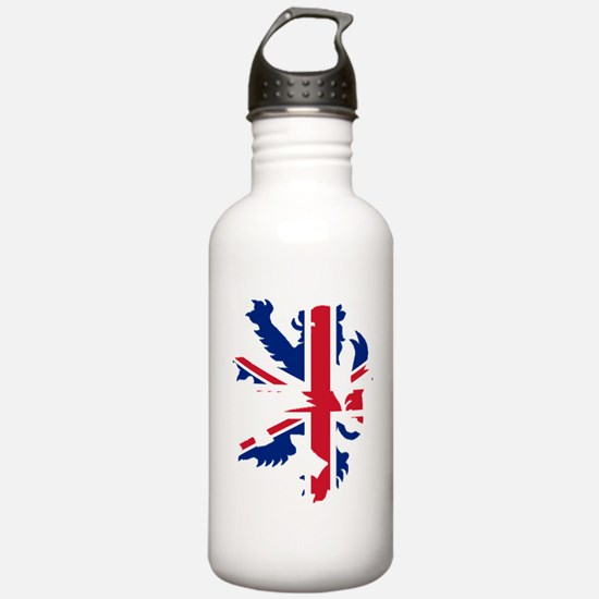 LionRampant23 Water Bottle