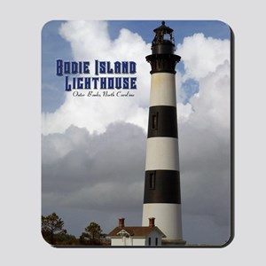 Bodie Island Lighthouse1 Mousepad