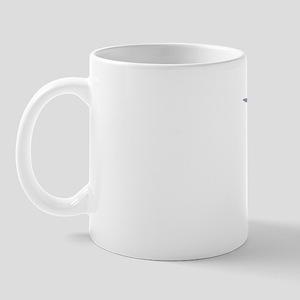 USCG Jayhawk Husband Mug