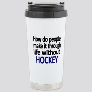 How do people make it through life without HOCKEY