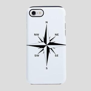 Compass iPhone 7 Tough Case
