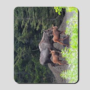 TabletCases_moose_5 Mousepad