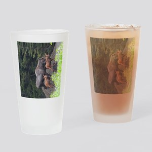 TabletCases_moose_5 Drinking Glass