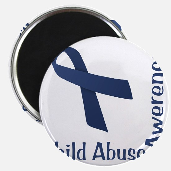 Child_abuse_Awareness_wht Magnet