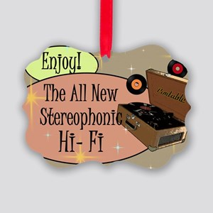stereophonic-hi-fi-14x10_LARGE-FR Picture Ornament