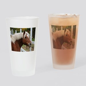 Be Haffie Drinking Glass