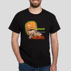 KryptonGinja1 Dark T-Shirt