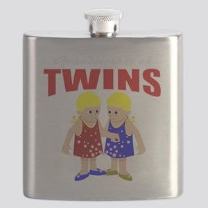 Grandmother of twins Flask