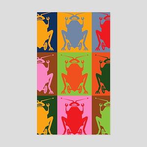 roachbotJournal Sticker (Rectangle)