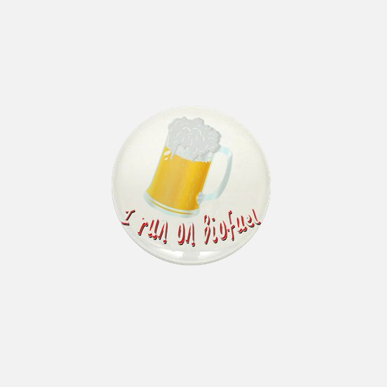 beer Mini Button
