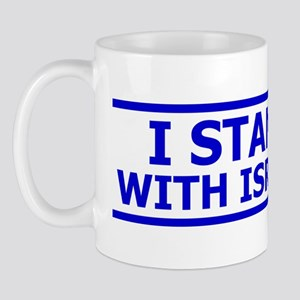 STANDstrip3 Mug