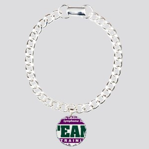 TNT-large 131 Charm Bracelet, One Charm