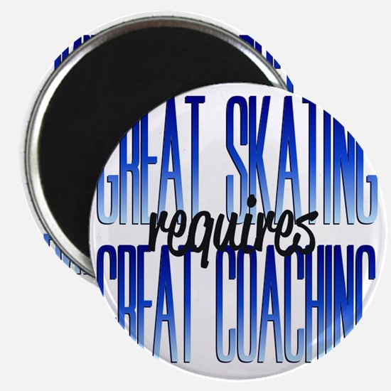 greatcoaching Magnet