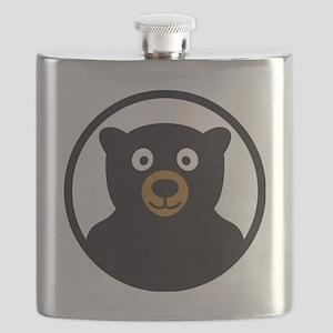 Bear B 04_2012 2c Flask