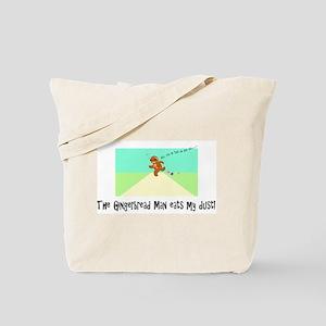 Runner's  Tote Bag
