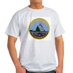 USS OLYMPIA Light T-Shirt