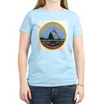USS OLYMPIA Women's Light T-Shirt