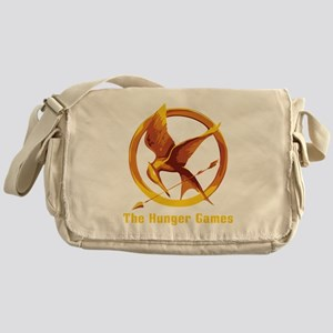 The Hunger Games 2 Messenger Bag