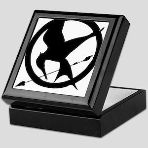 The Hunger Games 3 Keepsake Box