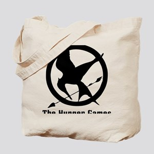 The Hunger Games 3 Tote Bag