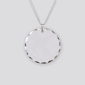 The Hunger Games Vintage 4 Necklace Circle Charm