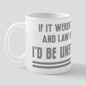 unstop1C Mug