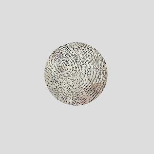 ADifferentPrint Mini Button