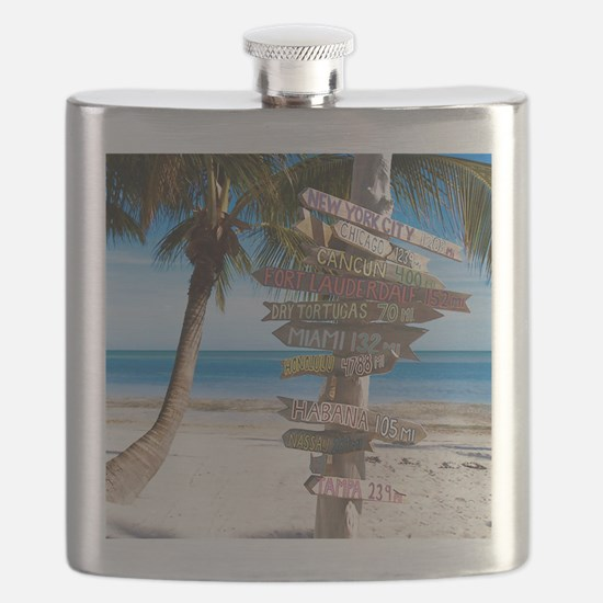 KeyWestSign7100 Flask