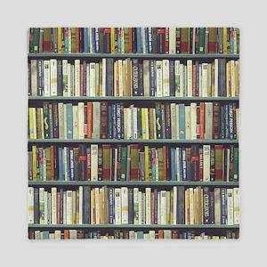 Bookshelf7100 Queen Duvet