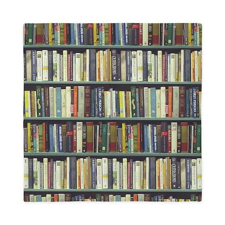 bookshelf7100_queen_duvet 22 regalos originales para escritores/as