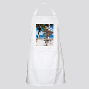 KeyWestSign7100 Apron