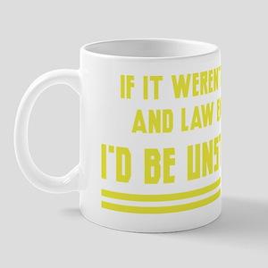 unstop1F Mug