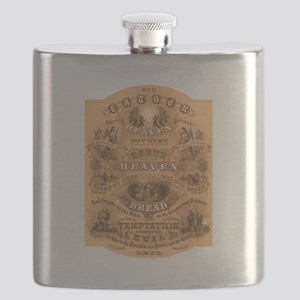 Our Father Flask
