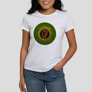 CELTIC-IRELAND-3-INCH-BUTTON Women's T-Shirt
