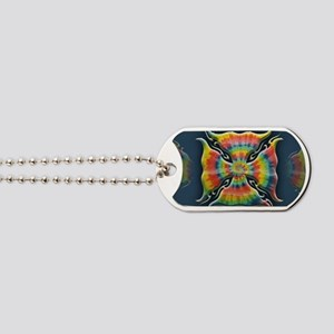 maltese-tie-dye-OV Dog Tags