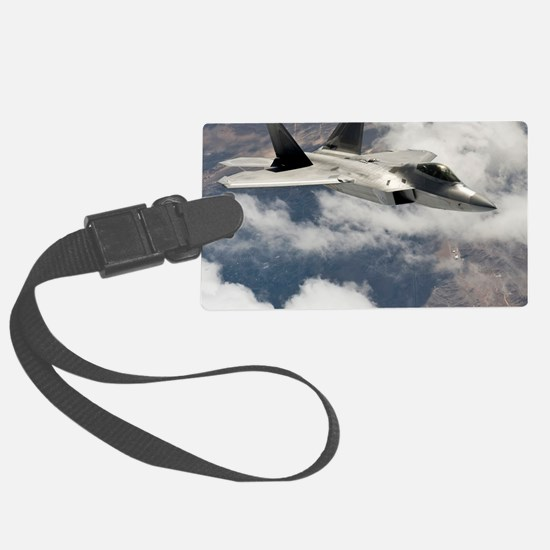 CP-SMpst 110303-F-KX404-109b Luggage Tag