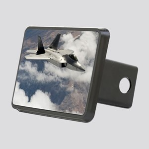 CP-SMpst 110303-F-KX404-10 Rectangular Hitch Cover