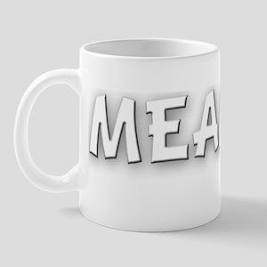 meanie Mug