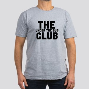 Under The Bus Individual T-Shirt