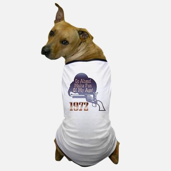 gunnew Dog T-Shirt