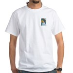 Surf With A Purpose Members T-Shirt For Men