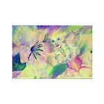 Hidden Fairy Fantasy A Rectangle Magnet (100 pack)