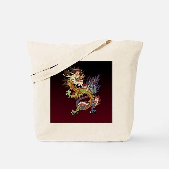 dragon_chinese9 Tote Bag