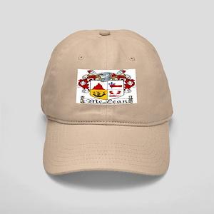 McLean Coat of Arms Baseball Cap