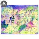 Hidden Fairy Fantasy Art Puzzle