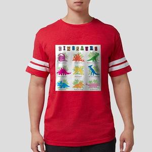 dinosaurs 9 T-Shirt