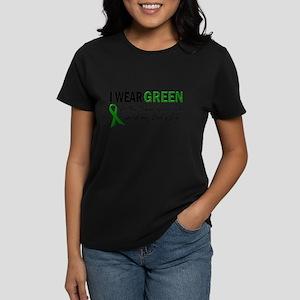 I Wear Green 2 (Dad's Life) T-Shirt