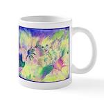 Hidden Fairy Fantasy Art Mug