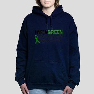 I Wear Green 2 (Dad's Life) Sweatshirt
