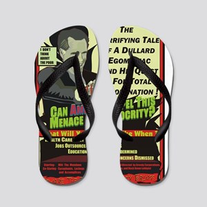 Mitt The Merciless / Flip Flops
